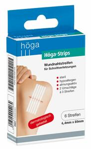 Pflasterstrips